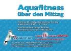 Aquatraining de 12:30 à 13:15