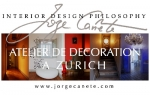 ATELIER DE DECORATION A ZURICH