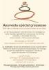 Ayurveda - spécial grossesse