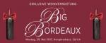 Big Bordeaux – Exkluvise Weinverkostung