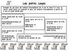 Groupes de jeu francophones