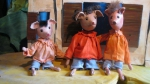 Spectacle de marionnettes en français pour enfants à Zurich