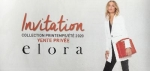 Vente privée Fashion Elora